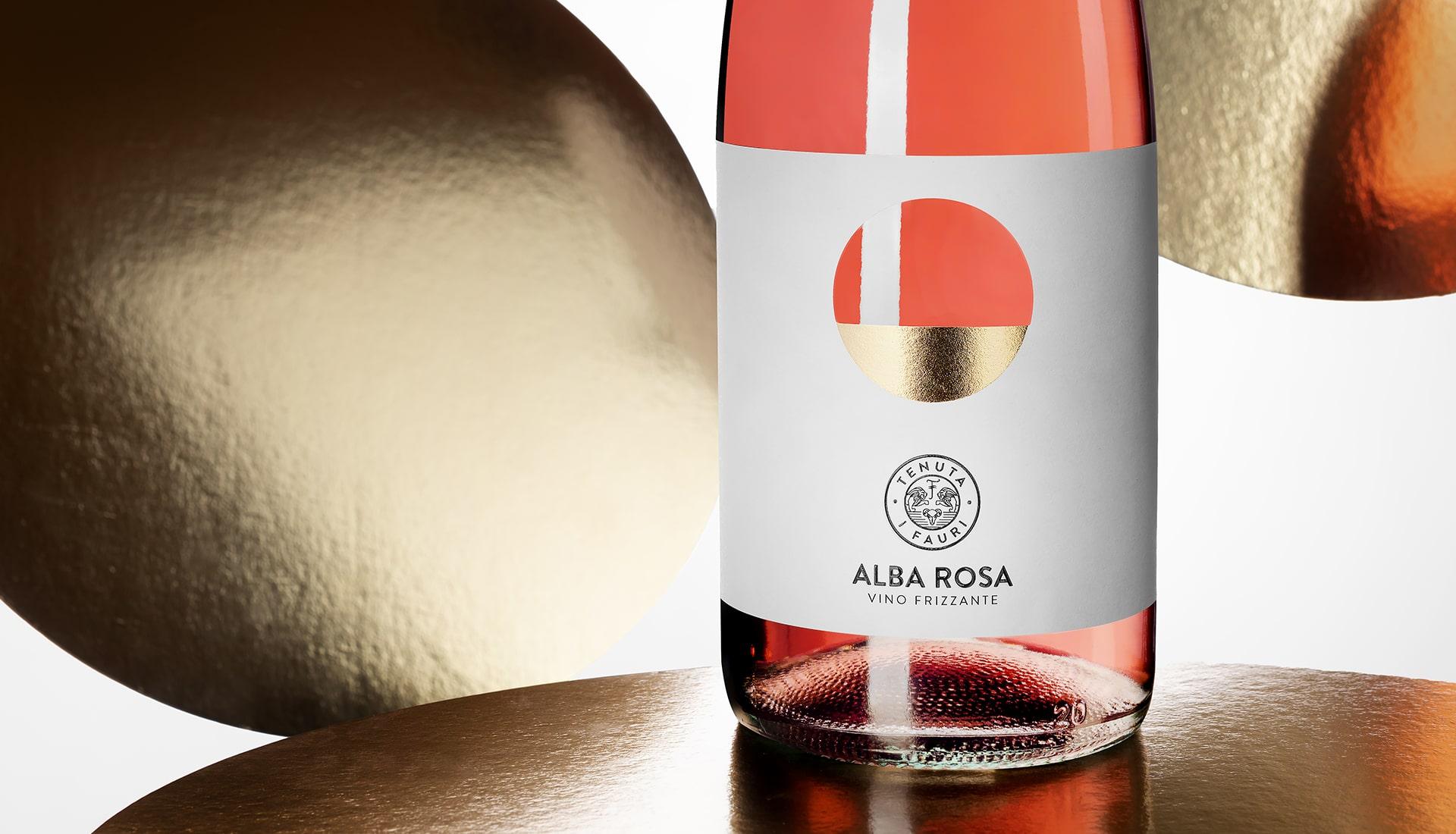 vino-frizzante-alba-rosa